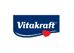 Vitakraft logo partner
